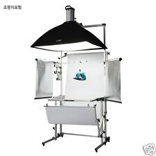 Imajoo Photo shooting table, T-750 Cap/Hat