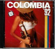 Colombia 92 Niche-Yoli-Joe Arroyo Grupo Raices y Otros Mas BRAND  NEW SEALED  CD