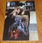 The Walking Dead #115 Cover B Variant Edition 1st Print Kirkman AMC