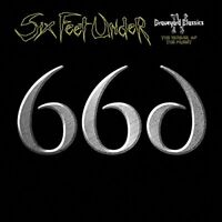 Six Feet Under - Graveyard Classis Iv - Number Of The Priest [CD]