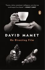 On Directing Film, Direction & Production, Entertainment: Movies: General, New &