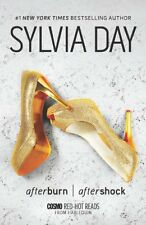 Afterburn & Aftershock by Sylvia Day