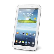 "Samsung Galaxy Tab 3 7.0 SM-T217S 16GB Wi-Fi + 4G Sprint 7"" Android Tablet"