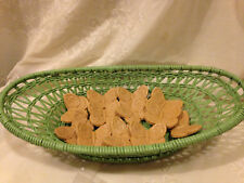Vintage Butterfly Guest Soap Set of 12