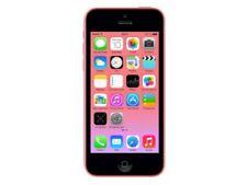 Apple iPhone 5C 32GB pink [OHNE SIMLOCK] WIE NEU