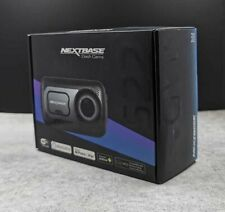 NEXTBASE 522GW Dash Camera - Black