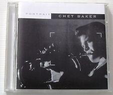 CHET BAKER . PORTRAIT . CD