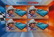 Richard Petty (el rey) #43 1957 Oldsmobile Nascar Raza/hoja de sellos de coche de carreras