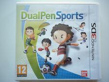 Dual Pen Sports Jeu Vidéo Nintendo 3DS