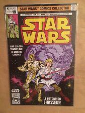 STAR WARS COMICS COLLECTOR (Delcourt) - T19