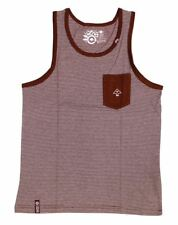 Lrg Core Collection Yd Tank Top Burgundy