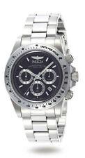 Relojes de pulsera fecha Professional de acero inoxidable