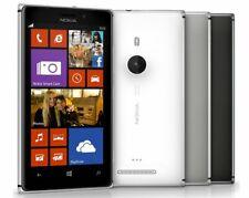 New *UNOPENED* Nokia Lumia 925 - 16GB (Unlocked) Smartphone Windows/Gray/16GB