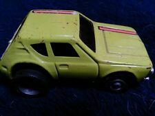 Amc Gremlin  Tonka  Toy  Car