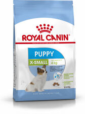 Royal Canin X Small Dry Dog Food Upto 4kg Dogs Junior 1.5kg Bag