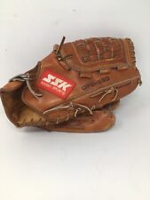 """Right Hand Baseball Glove  SSK Dimple DPG-580  """"The Catching Machine"""""""