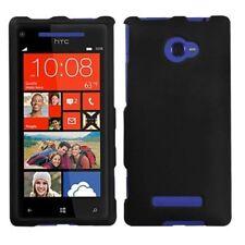 Étuis, housses et coques noirs HTC Windows Phone 8X pour téléphone mobile et assistant personnel (PDA) HTC