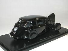 AutoCult 04004, 1935 Dubonnet Dolphin Streamliner, Prototype, 1/43