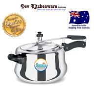 Sunny Inner Lid handi shape 3 Ltr (R) Pressure Cooker $40.99 @ Dev Kitchenware