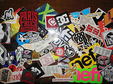 Skateboard Stickers 24 Pack Skate Stickers like DVS DC Krew Fallen Element Flip