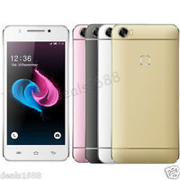 "5"" Unlocked Quad Core Android 5.1 Smartphone SIM GSM 3G Cell Phone Fingerprint"