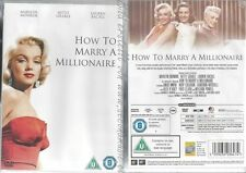 How To Marry A Millionaire [UK Import]