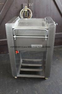 WEBER AS 450 Abschwartmaschine, Abschwarter, Entschwarter, Derinder