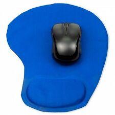 Mouse Pad Wrist Support Soft Sponge Wrist Rest Ergonomic Mouse Mat Comfortable