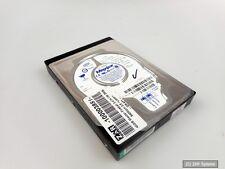 Maxtor 40GB IDE 3.5 Festplatte HDD 2F040L0, Code VAM51JJ0, KMBA, gerbaucht, 1A