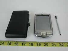 Hp Hewlett Packard iPaq 110 Pocket Pc Pda WiFi Windows with Stylus and Case