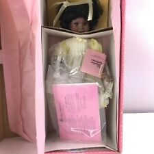 Paradise Galleries Treasury Collection Doll Nicole