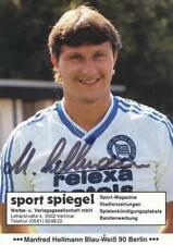 AK T45 Jan Walle Tennis Borussia Berlin 00//01