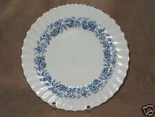 ROYAL DOULTON - Mayfair - Blue - H4900 - DINNER PLATE - 1037