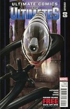 The Ultimates #9 With Digital Code Comic Book - Marvel