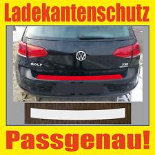Protezione Vernice Del Bordo Trasparente Vw Golf 7 Limousine da 2012 con Pdc