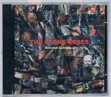 THE STONE ROSES SECOND COMING CD F.C.  SIGILLATO!!!