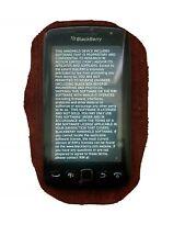 BlackBerry Torch 9860 - 4GB - Black (AT&T) Smartphone