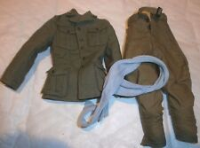 Dragon DAK pioneer jacket & trousers 2 ( Rolf Seeger ) 1/6th scale toy accessory