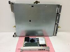 Juniper Networks MX960 RE-S-2000 740-013063 with SCB-MX Switch Control board
