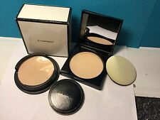Mac - Sheer Mystery Powder - Model Chic - Jeweled Compact W/ Extra Refill