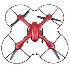 MJX X102H X101 Drone Mini Pocket RC Quadcopter W/ Camera Mounts for Gopro/SJ