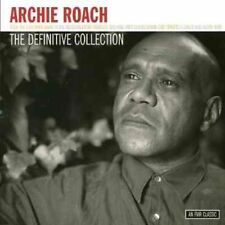 ARCHIE ROACH The Definitive Collection CD BRAND NEW Best Of