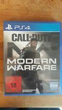 Call of Duty: Modern Warfare - Sony PlayStation 4 / PS4 Spiel