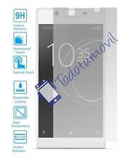 Protector de Pantalla Cristal Templado Vidrio 9H Premium para Sony Xperia L1