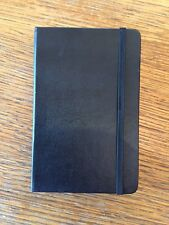 NEW Moleskine City Guide Travel Notebook A6 Pocket Mini Organiser - DUBLIN