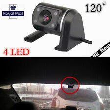 UK Car Reversing Rear View Camera Backup Parking Night Vision Waterproof 120° HD