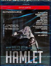 Glyndebourne Chorus Brett Dean Hamlet Blu-ray LIBRETTO Matthew Jocelyn