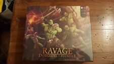 ravage dungeons of plunder kickstarter version