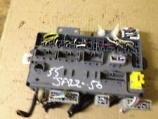 Honda Jazz Fuse Box 2005