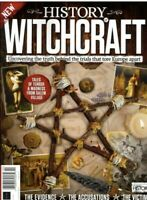 All About History Of WITCHCRAFT Magazine Issue 04 2020